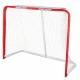 0451 Bauer Deluxe REC Steel Goal 54
